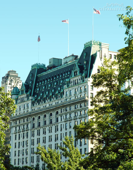 The Plaza - 768 Fifth Avenue