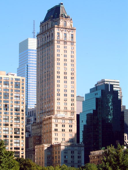 The Pierre - 795 Fifth Avenue