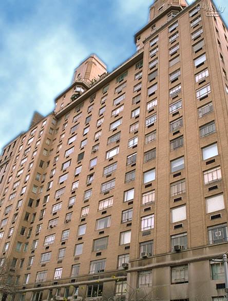 Art Deco Architecture In New York City