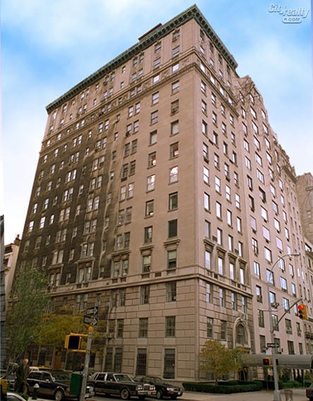 956 fifth avenue nyc apartments cityrealty for Fifth avenue apartments nyc