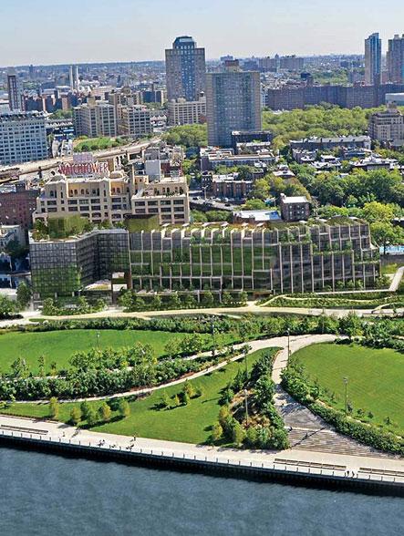 Top 10 căn hộ chung cư ở Brooklyn