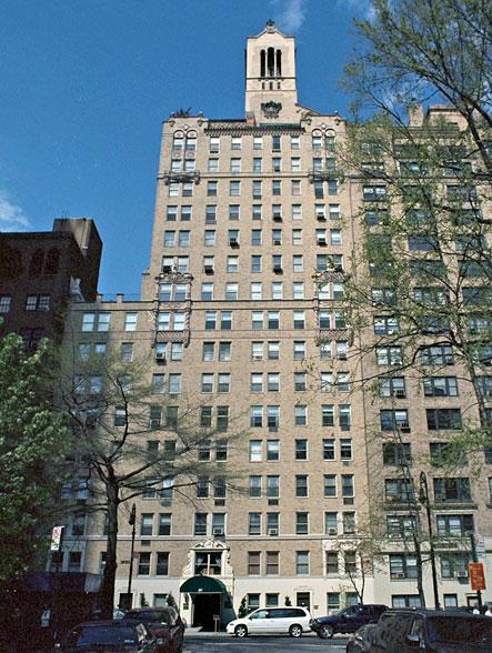 60 gramercy park north nyc apartments cityrealty for Gramercy park nyc apartments