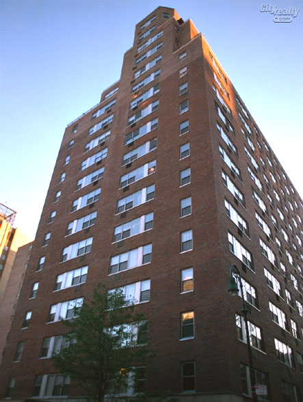 Gramercy towers 32 gramercy park south nyc apartments for Gramercy park nyc apartments