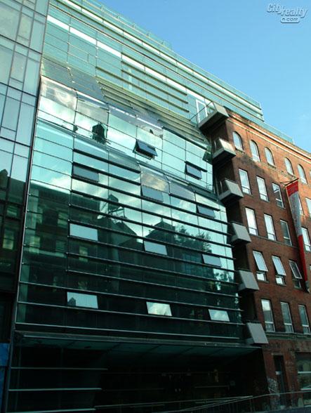 The Greenwich Street Project - 497 Greenwich Street