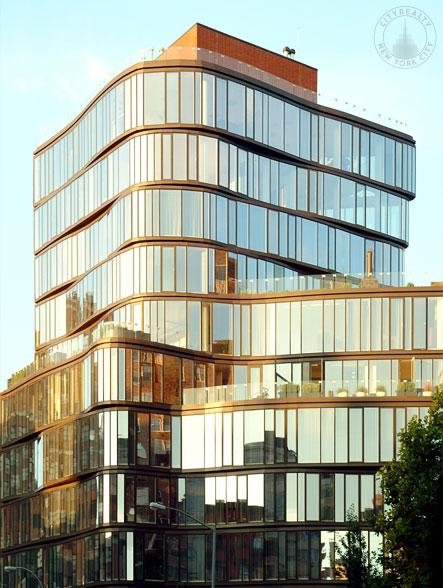One Jackson Square - 122 Greenwich Avenue