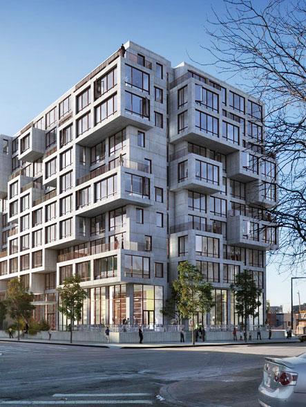 22-22 Jackson Avenue - Rental Apartments  CityRealty