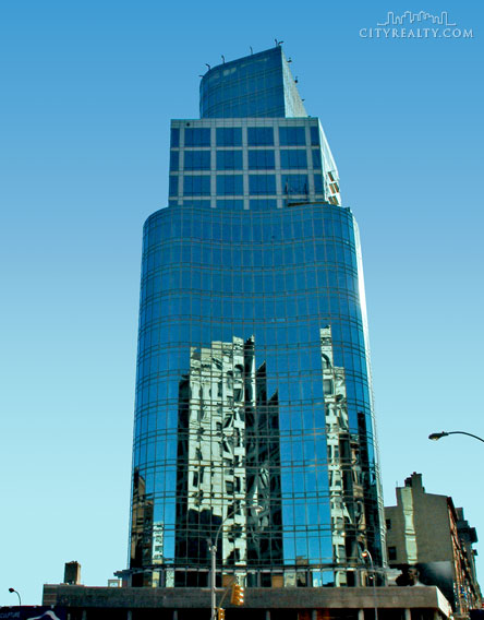 Astor Place - 445 Lafayette Street