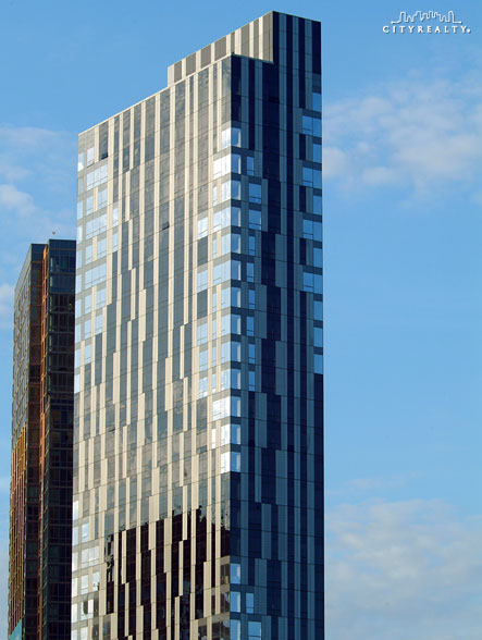 Toren - 150 Myrtle Avenue
