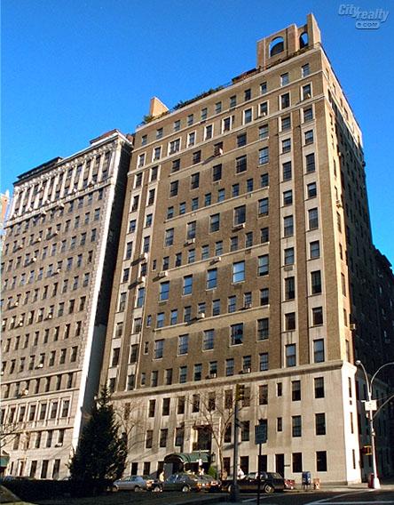 1001 Park Avenue