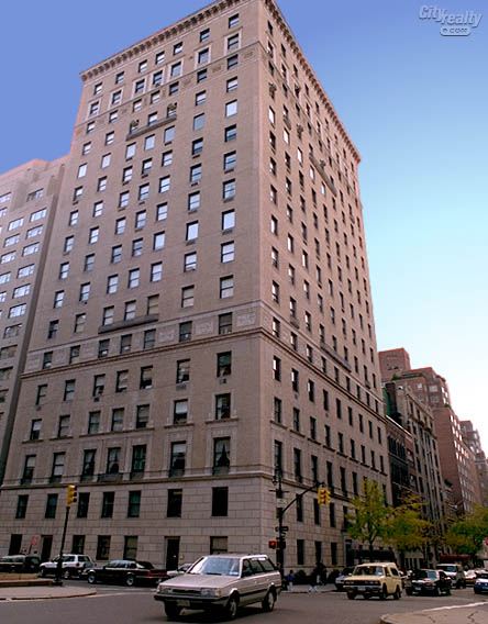 550 park avenue nyc apartments cityrealty for Park ave apartments for sale