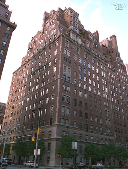 720 park avenue nyc apartments cityrealty for Fifth avenue apartments nyc