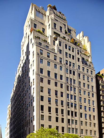 740 park avenue for Park avenue new york apartments for sale