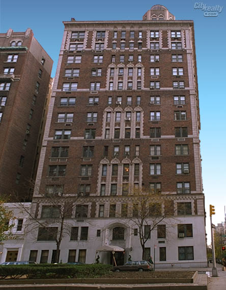 941 Park Avenue Nyc Apartments Cityrealty