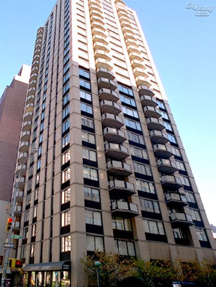 The Ascot - 407 Park Avenue South