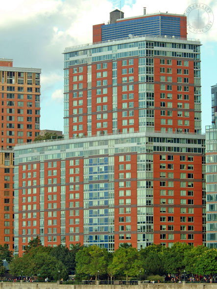 The solaire 20 river terrace rental apartments cityrealty for 1 river terrace battery park city