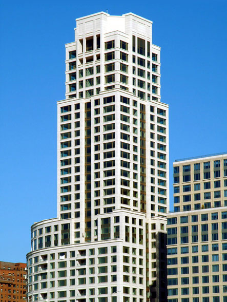 The Heritage at Trump Place - 240 Riverside Boulevard