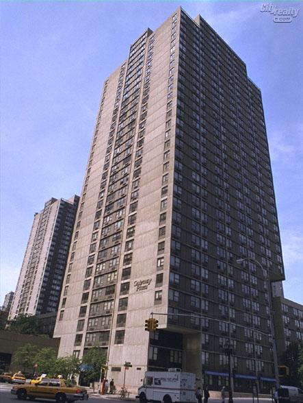 Gateway - 345 South End Avenue