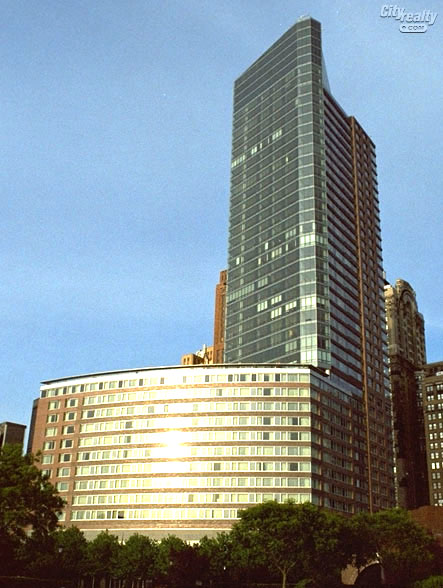 The Ritz-Carlton, Battery Park City - 10 West Street