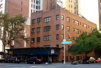531 West End Avenue (20-story condo) - by Lucien LaGrange
